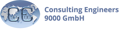 Consulting Engineers 9000 GmbH